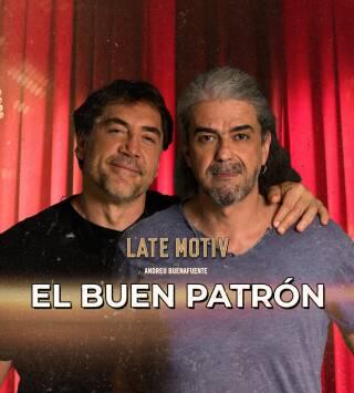 Episodio 18: Javier Bardem y Fernando León de Aranoa