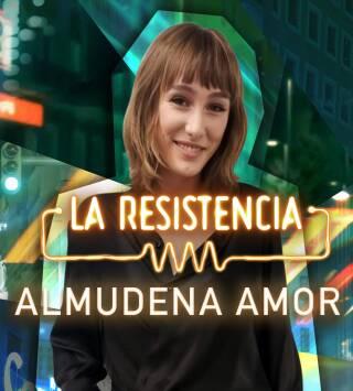 Episodio 18: Almudena Amor