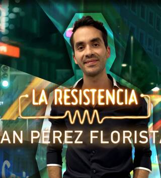 Episodio 21: Juan Pérez Floristán