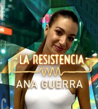 Episodio 22: Ana Guerra
