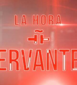 La Hora Cervantes