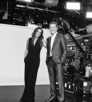 Antena 3 Noticias  (Fin de semana)