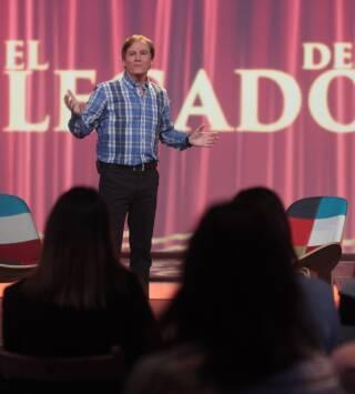 Episodio 9: Concha Velasco