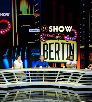 El show de Bertín