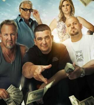 Episodio 175: Más dinero en Moreno