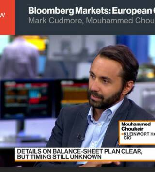 Bloomberg Markets: European Open