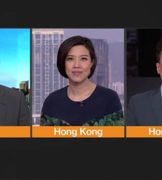 Bloomberg Markets: China Open