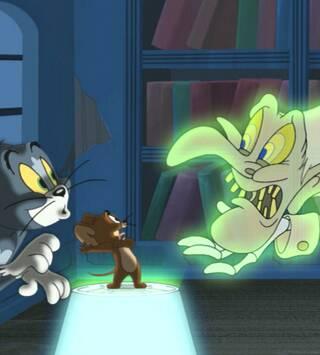 El show de Tom y Jerry