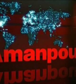 Amanpour Reports