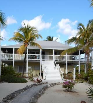 Bahamas life