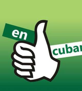 En buen cubano