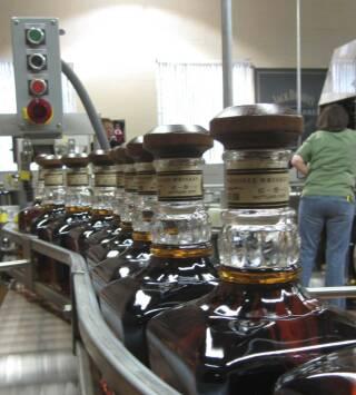 Episodio 9: Whisky de Tennessee / Visión nocturna / Saunas