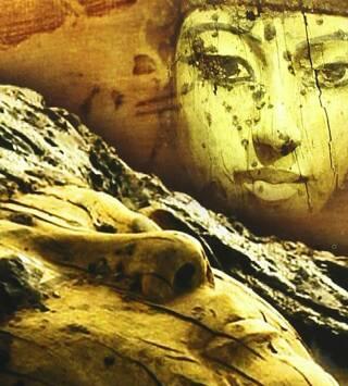 Episodio 13: KV63: Tutankamon al descubierto