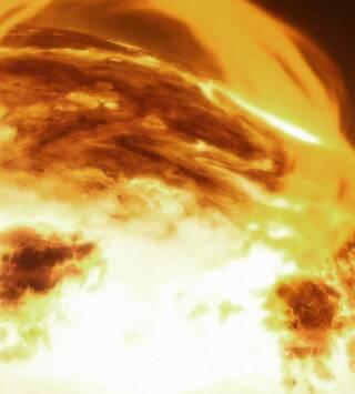 Episodio 1: Viaje al centro del sol