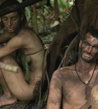 Episodio 2: Pelea en la jungla