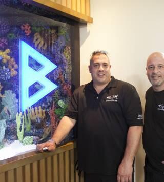 Episodio 8: David Hasselhoff en el acuario