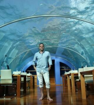 Episodio 2: Hotel Qasr Al Sarab (Desierto Abu Dhabi)