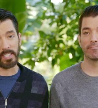 Los gemelos reforman dos veces