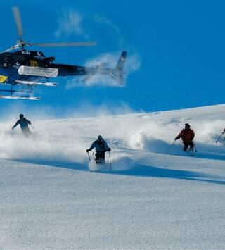 Els Pirineus des de l'aire