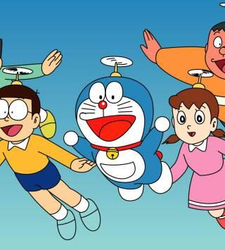 Doraemon, Katu Kosmikoa