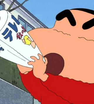 Episodio 338: Soy un experto en boniatos / Marichan lucha en Kasukabe / Cambiamos la nevera de casa