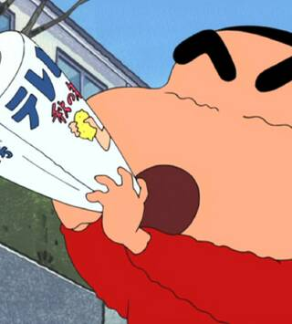 Episodio 505: Cuido el tesoro de Boo-Chan / Ponemos una tarima en el patio / Quiero estar enfermo