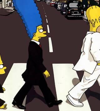 Episodio 10: Los expedientes de Springfield