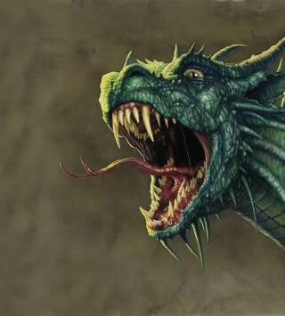 Episodio 1: Dragones