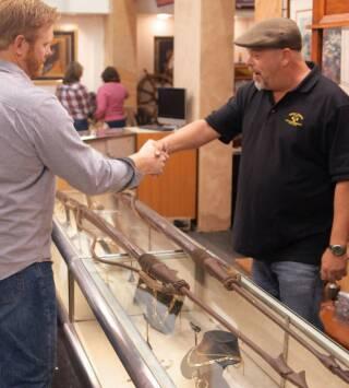 Episodio 535: Muleta y pistola