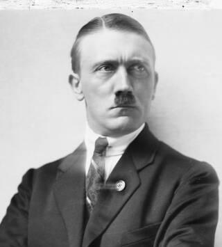 Historia del Nazismo