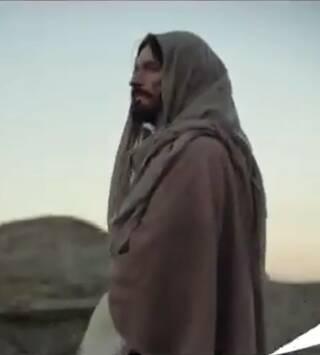 Anécdotas con un tal Jesús