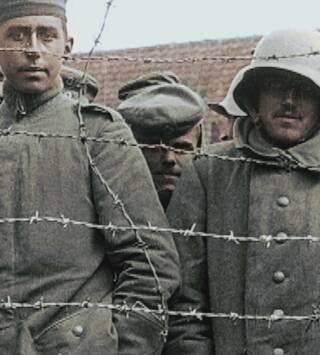 Apocalipsis: la Primera Guerra Mundial