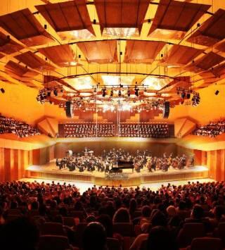 L'Allegro, Il Penseroso ed Il Moderato - Mark Morris Dance Group - Teatro Real