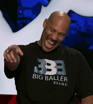 Episodio 21: Lavar Ball