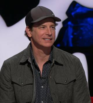 Episodio 4: Rob Huebel