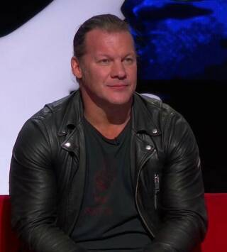Episodio 11: Chris Jericho