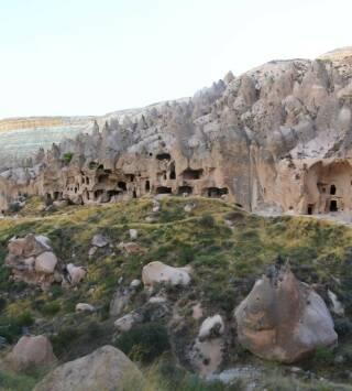 Episodio 6: Cappadocia