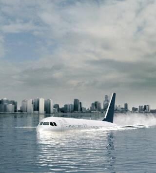 Episodio 10: El Qantas 32: un Titanic del aire