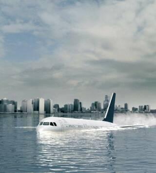 Episodio 7: El Concorde en llamas