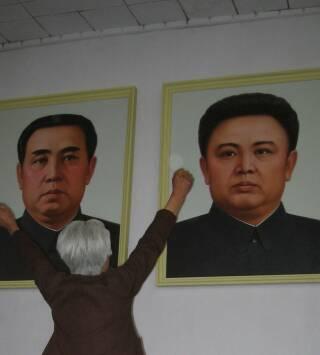 Dentro de Corea del Norte: la dinastía Kim