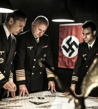 Episodio 4: Desafiando a Rommel