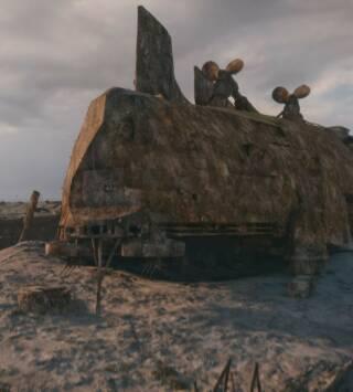 Episodio 5: Las leyendas de la Atlántida
