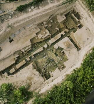Alejandro Magno: descubriendo su tumba perdida