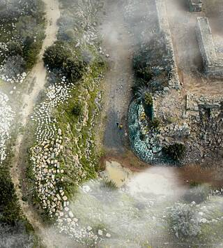 Episodio 5: Machu Picchu, la isla inca de las nubes