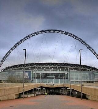 Episodio 4: El estadio Wembley