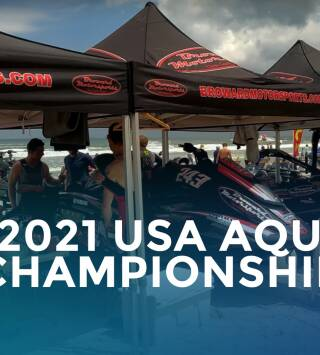Episodio 02 Aquax Daytona Beach, FL