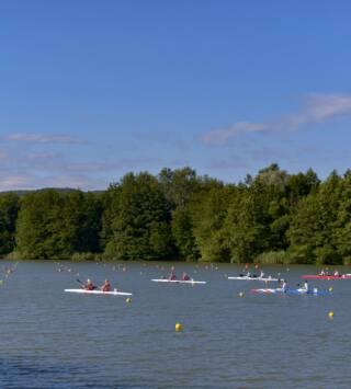International Canoe Federation World Cup