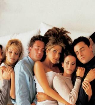 Episodio 5: El de la nueva novia de Joey