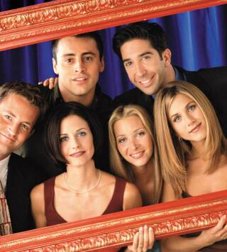 Episodio 17: El del accidental beso de Rachel