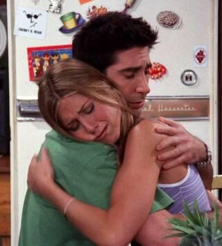 Episodio 14: En el que Chandler no puede llorar